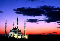 Нова година в Одрин, Турция: 1 нощувка със закуска, транспорт и програма