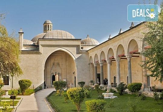 Екскурзия до Одрин и Чорлу, Турция: 1 нощувка със закуска, транспорт и екскурзовод от Глобул Турс - Снимка 1