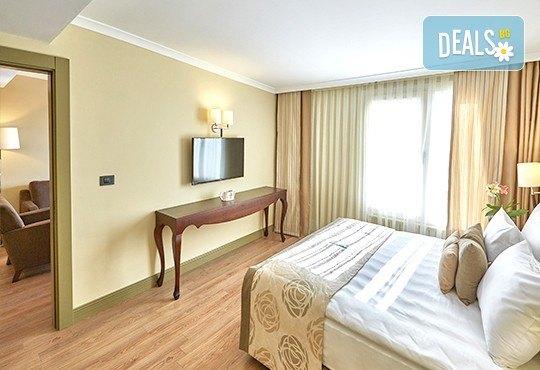 Нова година в Турция! 3 нощувки със закуски и 2 вечери в най-новия луксозен СПА хотел от веригата Ramada, 5*, с възможност за транспорт! Дете до 5 години безплатно! - Снимка 3