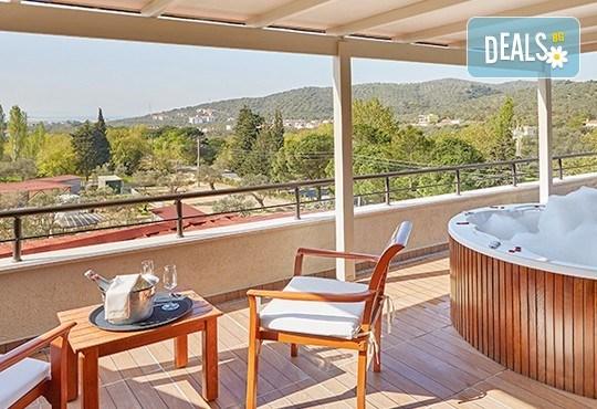 Нова година в Турция! 3 нощувки със закуски и 2 вечери в най-новия луксозен СПА хотел от веригата Ramada, 5*, с възможност за транспорт! Дете до 5 години безплатно! - Снимка 5