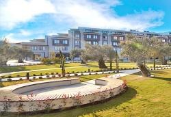 Нова година в Турция! 3 нощувки със закуски и 2 вечери в най-новия луксозен СПА хотел от веригата Ramada, 5*, с възможност за транспорт! Дете до 5 години безплатно! - Снимка