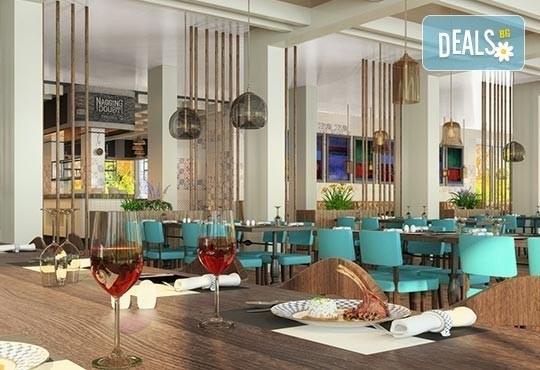 Нова година 2017 в Le Bleu Hotel & Resort 5*, Кушадасъ, с Джуанна Травел! 4 нощувки на база All Inclusive, празнична вечеря и възможност за транспорт! - Снимка 9