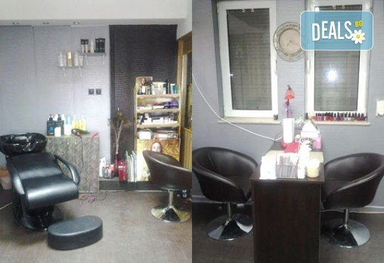 Златен масаж на лице, шия и деколте или цяло тяло или пакет от две процедури за лице и тяло от студио за красота Denny Divine - Снимка 3