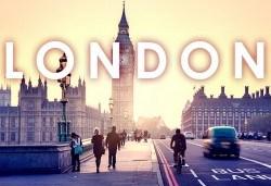 Екскурзия до Лондон от ноември до юли: 3 нощувки със закуски, самолетен билет