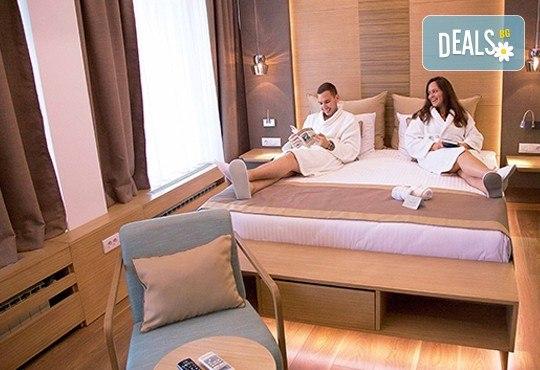 Нова година 2017 в кк Върнячка баня, Сърбия! 3 нощувки със закуски и 2 вечери в хотел Merkur NOVI 3*, транспорт и програма - Снимка 2