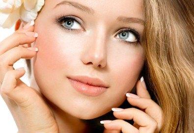 Антиейдж терапия за Вашата кожа! Погрижете се за лицето си с IPL фотоподмладяване в Sin Style - Снимка