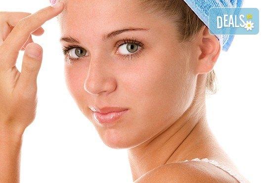 Терапия за проблемна кожа с дълготраен ефект! IPL лечение на акне в Sin Style - Снимка 1