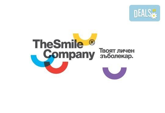 За здраве и отлично самочувствие! Изготвяне на план за лечение и поставяне на зъбен имплант от титан, в дентална клиника The Smile Company! - Снимка 1