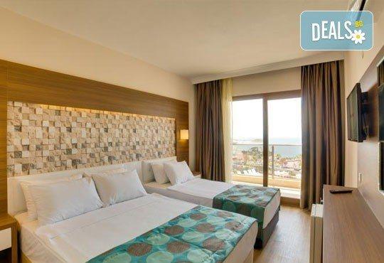 Нова година в Ada Class Hotel 4*, Кушадасъ, Турция! 4 нощувки със закуски и вечери, Новогодишна вечеря и възможност за транспорт! - Снимка 3