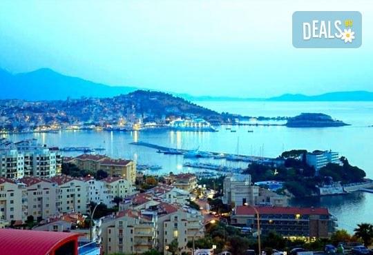 Нова година в Ada Class Hotel 4*, Кушадасъ, Турция! 4 нощувки със закуски и вечери, Новогодишна вечеря и възможност за транспорт! - Снимка 7