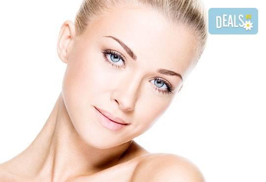 По-стегната, гладка и чиста кожа с хиалуронова терапия за лице от студио за красота Relax Beauty! - Снимка 3