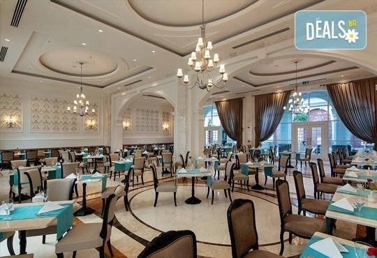 Нова година в Анталия! 4 нощувки на база Ultra All Inclusive в Titanik Deluxe hotel 5 *, Гала вечеря, двупосочен билет, летищни такси и трансфери - Снимка 10