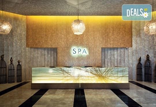 Нова година в Анталия! 4 нощувки на база Ultra All Inclusive в Titanik Deluxe hotel 5 *, Гала вечеря, двупосочен билет, летищни такси и трансфери - Снимка 14