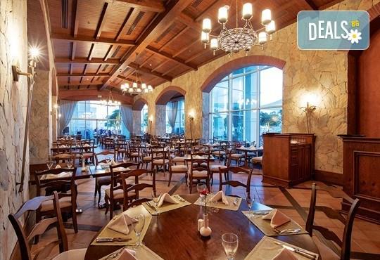 Нова година в Анталия! 4 нощувки на база Ultra All Inclusive в Titanik Deluxe hotel 5 *, Гала вечеря, двупосочен билет, летищни такси и трансфери - Снимка 6