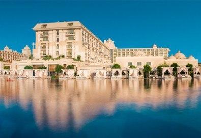 Нова година в Анталия! 4 нощувки на база Ultra All Inclusive в Titanik Deluxe hotel 5 *, Гала вечеря, двупосочен билет, летищни такси и трансфери - Снимка