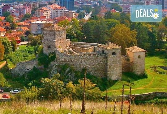 Еднодневна екскурзия до Пирот и Ниш, Сърбия с транспорт и водач от Еко Тур! - Снимка 1