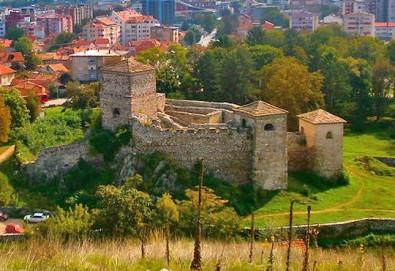 Еднодневна екскурзия до Пирот и Ниш, Сърбия с транспорт и водач от Еко Тур! - Снимка
