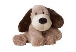 Нагряващо се Кученце Гари от Warmies