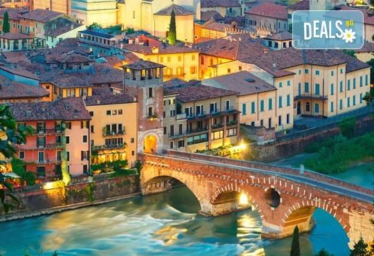 Предколеден шопинг в Италия! Екскурзия до Верона и Венеция: 4 дни, 2 нощувки със закуски, транспорт и екскурзовод от Комфорт Травел! - Снимка 3
