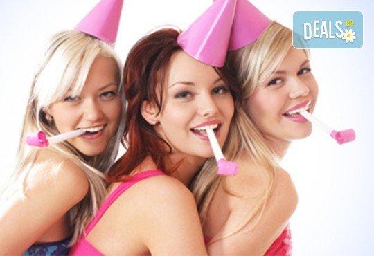8-ми декември! Празнувайте студентския празник с компания и богато меню в Ресторант Сан Мартин! - Снимка 1