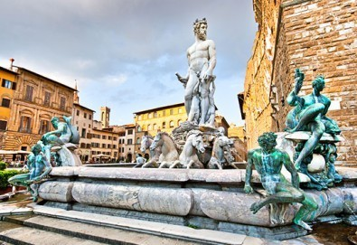 Самолетна екскурзия до Флоренция в период по избор! 4 нощувки със закуски, билет, летищни такси и трансфери! - Снимка