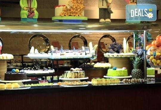 Посрещнете Нова година в лукс и изисканата обстановка на Hotel Kolin 5*, Чанаккал, Турция: 3 нощувки, 3 закуски, 2 вечери и празнична вечеря! Дете до 6 години безплатно! - Снимка 12