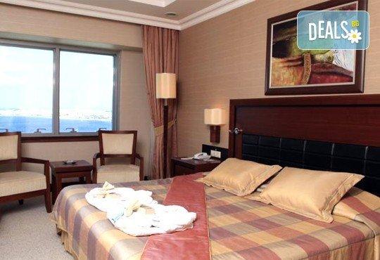 Посрещнете Нова година в лукс и изисканата обстановка на Hotel Kolin 5*, Чанаккал, Турция: 3 нощувки, 3 закуски, 2 вечери и празнична вечеря! Дете до 6 години безплатно! - Снимка 5