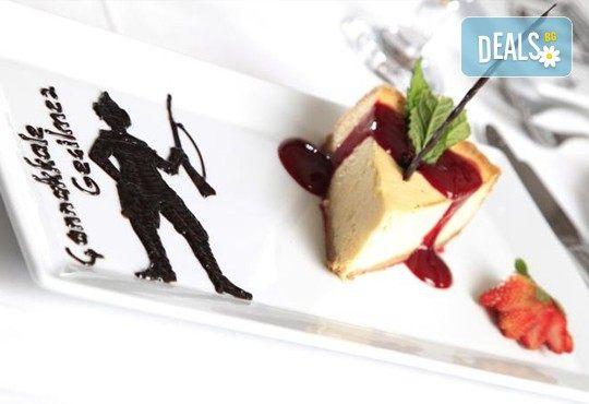 Посрещнете Нова година в лукс и изисканата обстановка на Hotel Kolin 5*, Чанаккал, Турция: 3 нощувки, 3 закуски, 2 вечери и празнична вечеря! Дете до 6 години безплатно! - Снимка 8
