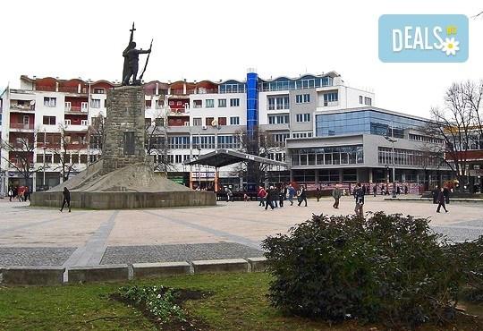 Посрещнете Коледа в съседна Сърбия! 1 нощувка със закуска и вечеря в Крагуевац, транспорт, посещение на Крушевац и Кралево! - Снимка 2