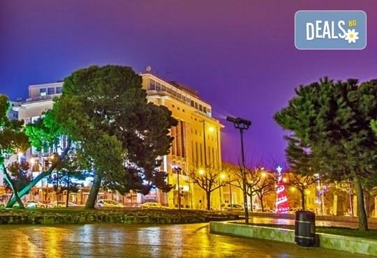 Предколедна екскурзия и шопинг в Солун, Гърция - транспорт и екскурзовод от Глобул Турс! - Снимка 6