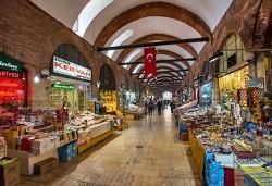 Коледен шопинг в Одрин и Чорлу, Турция - транспорт, пътни такси и водач от Глобул Турс! - Снимка