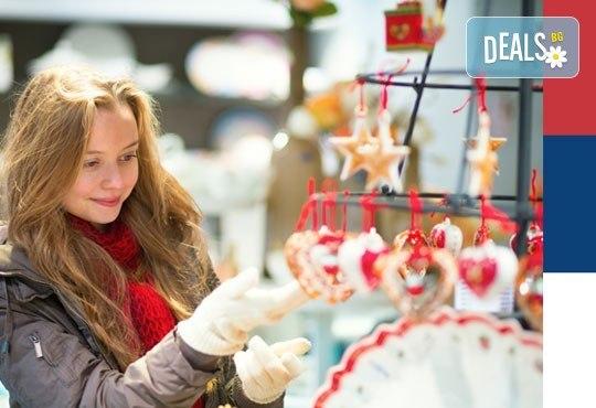 Коледен шопинг в Одрин и Чорлу, Турция - транспорт, пътни такси и водач от Глобул Турс! - Снимка 3
