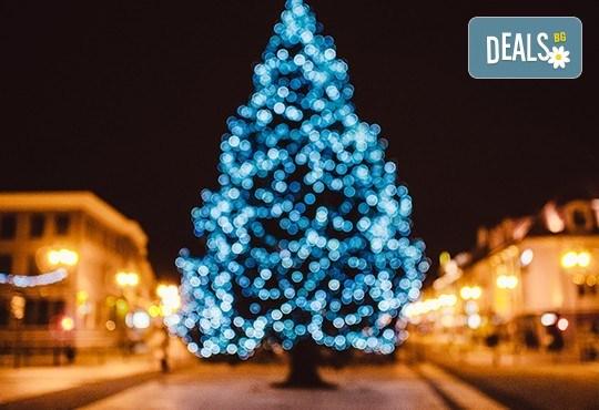 Предколедна екскурзия през декември в Драма и Кавала: 1 нощувка със закуска, транспорт, екскурзовод от Глобул Турс! - Снимка 1