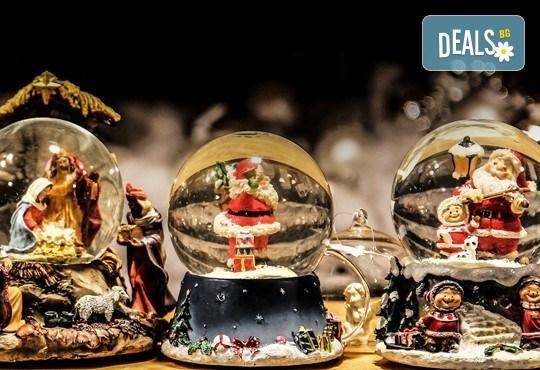 Предколедна екскурзия до Букурещ с посещение на Коледния базар с транспорт и екскурзовод от Глобус Турс! - Снимка 3
