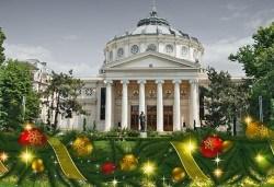 Предколедна екскурзия до Букурещ с посещение на Коледния базар с транспорт и екскурзовод от Глобус Турс! - Снимка