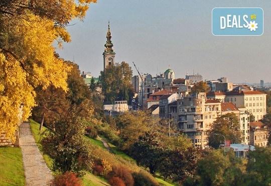 Предколедна екскурзия в Белград, Сърбия един ден с транспорт и екскурзовод от Глобул Турс! - Снимка 1