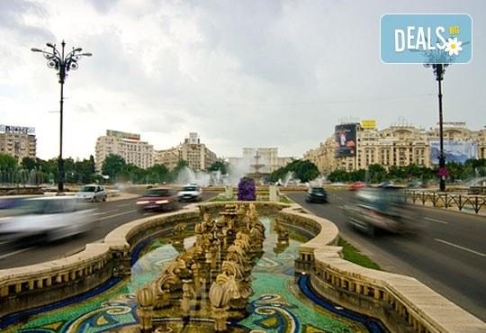 Еднодневна екскурзия до Букурещ, наричан Малкият Париж, с Бамби М Тур! Транспорт, екскурзовод и програма! - Снимка 6