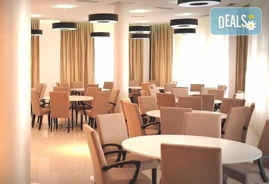 Посрещнете новата 2017 година в Ниш, Сърбия: 2 нощувки със закуски и 2 празнични вечери в Hotel Uni Elita Lux 3 *! За дете до 3 години - безплатно! - Снимка 6