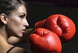 Тренировка за ума и тялото! 5 тренировки по бокс за мъже, жени и деца в спортен клуб GL sport в кв. Младост! - Снимка