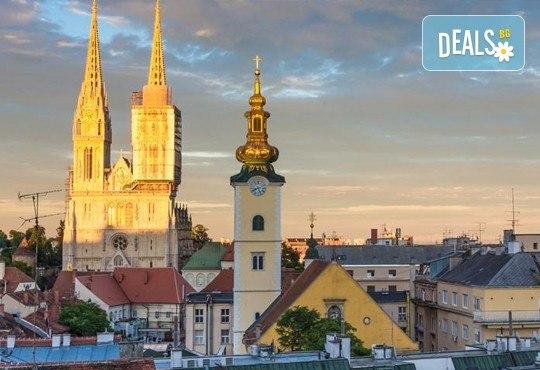 Нова Година 2017 в Загреб с Дари Травел! 3 нощувки с 3 закуски и 2 вечери в хотел Puntijar 4*, транспорт и богата програма - Снимка 7