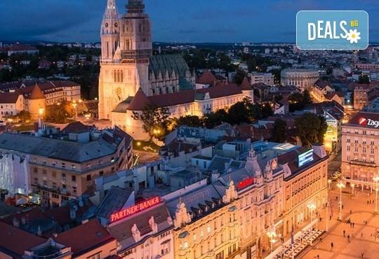 Нова Година 2017 в Загреб с Дари Травел! 3 нощувки с 3 закуски и 2 вечери в хотел Puntijar 4*, транспорт и богата програма - Снимка 16