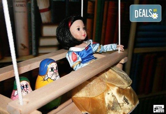 60-минутно приключение в стаята на детството, предоставено от Escape Room Ей Там - Снимка 3