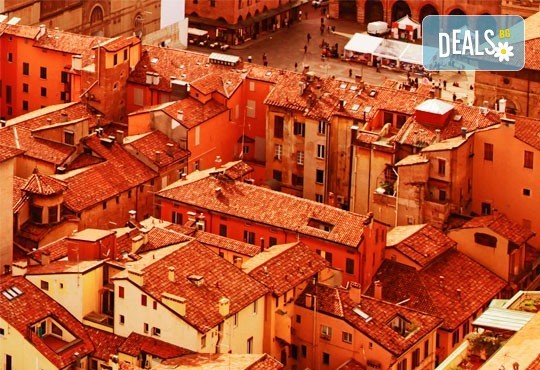 На Свети Валентин във Венеция, Италия! 2 нощувки със закуски в хотел 2/3*, транспорт и богата програма - Снимка 7