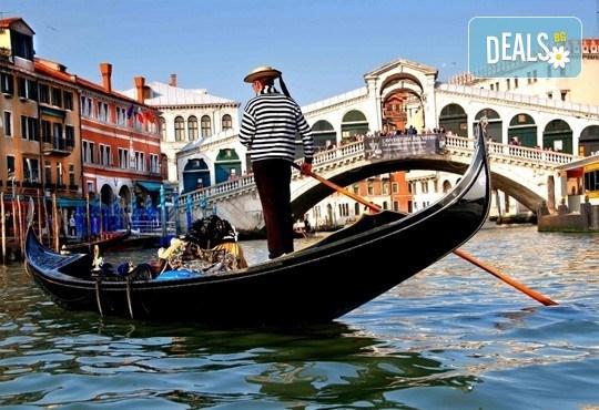 Посетете карнавала във Венеция през февруари! 2 нощувки със закуски в хотел 2/3*, транспорт и богата програма - Снимка 3