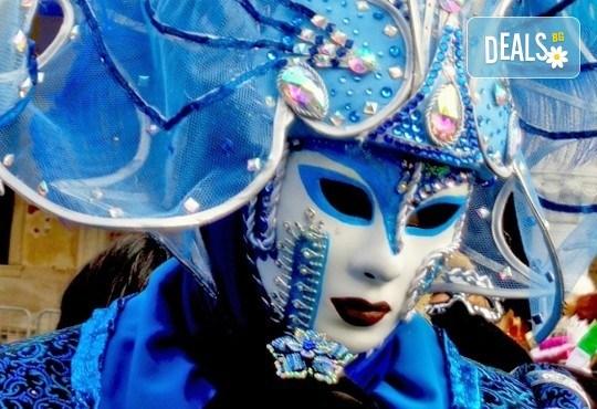 Посетете карнавала във Венеция през февруари! 2 нощувки със закуски в хотел 2/3*, транспорт и богата програма - Снимка 4