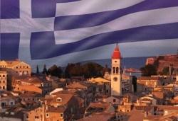 Новогодишни празници на о. Корфу, Гърция: 3 нощувки, закуски и вечери в Olympion Village 3*, със собствен транспорт! - Снимка
