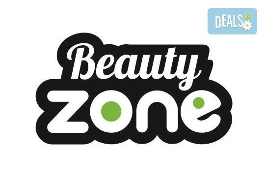 Лечебно-възстановителен масаж на цяло тяло с аромат по избор за един или за двама в салон за красота Beauty Zone в Люлин 8! - Снимка 3
