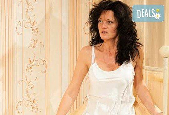 Гледайте Третото око, комедия на Театрална къща Viva Arte, на 09.12, петък от 19 ч, в Театър Сълза и Смях, 1 билет - Снимка 3