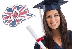 Курс по Английски език ниво А2, 100 уч.ч., през декември, в учебен център Сити