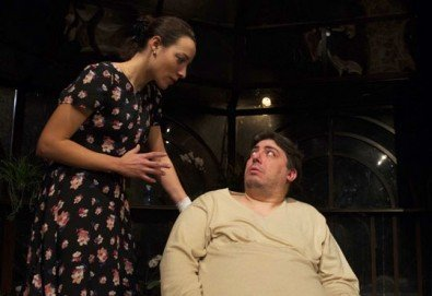 Гледайте великолепните Герасим Георгиев - Геро и Владимир Пенев в Семеен албум! В Младежки театър, на 21.12., от 19 ч., един билет!